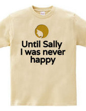 UNTIL SALLY