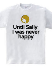 UNTIL SALLY