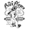 The Bear Player