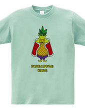 Pineapple King