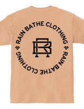 RAIN BATHE CLOTHING LOGO DIA