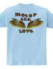 Motor the love _brown