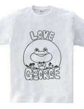 LOVE GEORGE