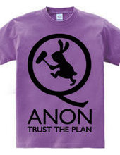 QANON TRUST THE PLAN