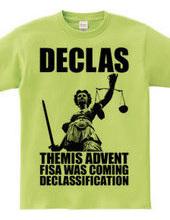 DECLAS【 THEMIS ADVENT 】