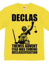 DECLAS【 THEMIS ADVENT 】