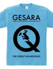 GESARA【JAPAN RABBIT Ver,】