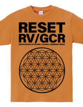 RV/GCR(Revaluation of Values / Global Currency Reset)