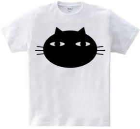 にゃわん ティーシャツ