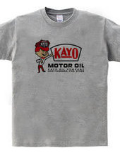 KAYO MOTOR OIL