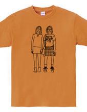 Enid & Rebecca #4
