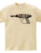 X-ray gun typeB