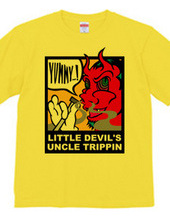 LITTLE DEVIL S UNCLE TRIPPIN
