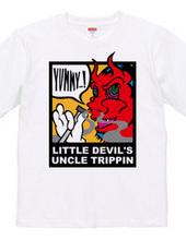 LITTLE DEVIL S UNCLE TRIPPIN