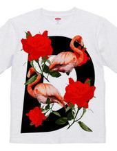 N L Y F ROSE AND BIRDS D version