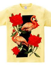 N L Y F ROSE AND BIRD I version
