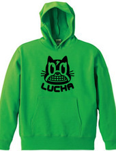 GATO LUCHADOR#1mono