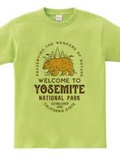 Yosemite National Park_BRW