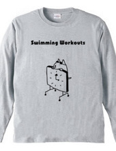 水泳 時計とトレーニング