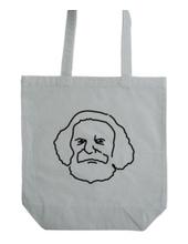 マルクス Marx イラスト 哲学者 経済学者 偉人アート