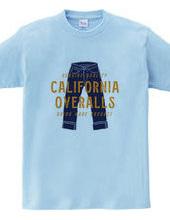 California Overalls
