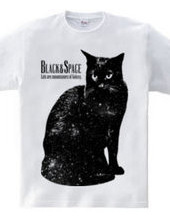Black&Space Cats