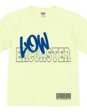(LOW)ERCOASTER