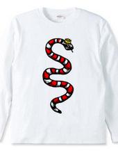 ミルクヘビ