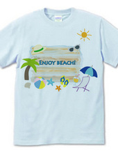 Enjoy Beach!