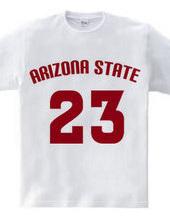 Arizona State #23