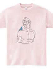 マルスと青い鳥