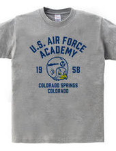AIR FORCE ACADEMY 1958
