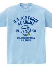 AIR FORCE ACADEMY 1958