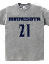 Minnesota #21
