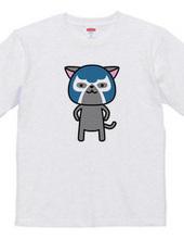 猫ルチャドール#3