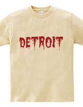 Panic In Detroit