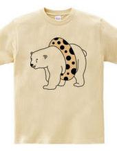 Tapioca White Bear