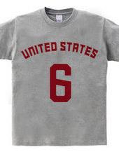 United States #6