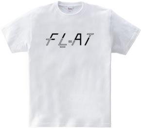 FLAT / フラット