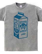 ロメロスペシャルミルク#2