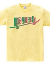 push!-logo-tropical