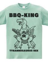 BBQ-KING T-REX