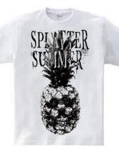 Splatter Summer (パイナップル)