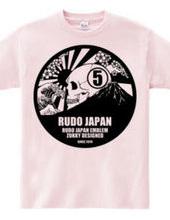 RUDO JAPAN エンブレム