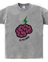 Pinkの脳みそ