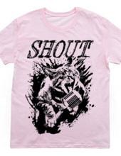 Shout Cats