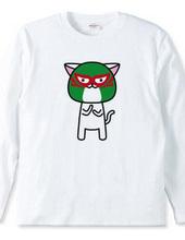 猫ルチャドール#5