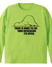 しろくま名言Tシャツ