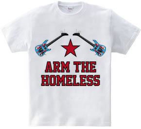 Arm The Homeless9
