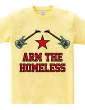 Arm The Homeless9